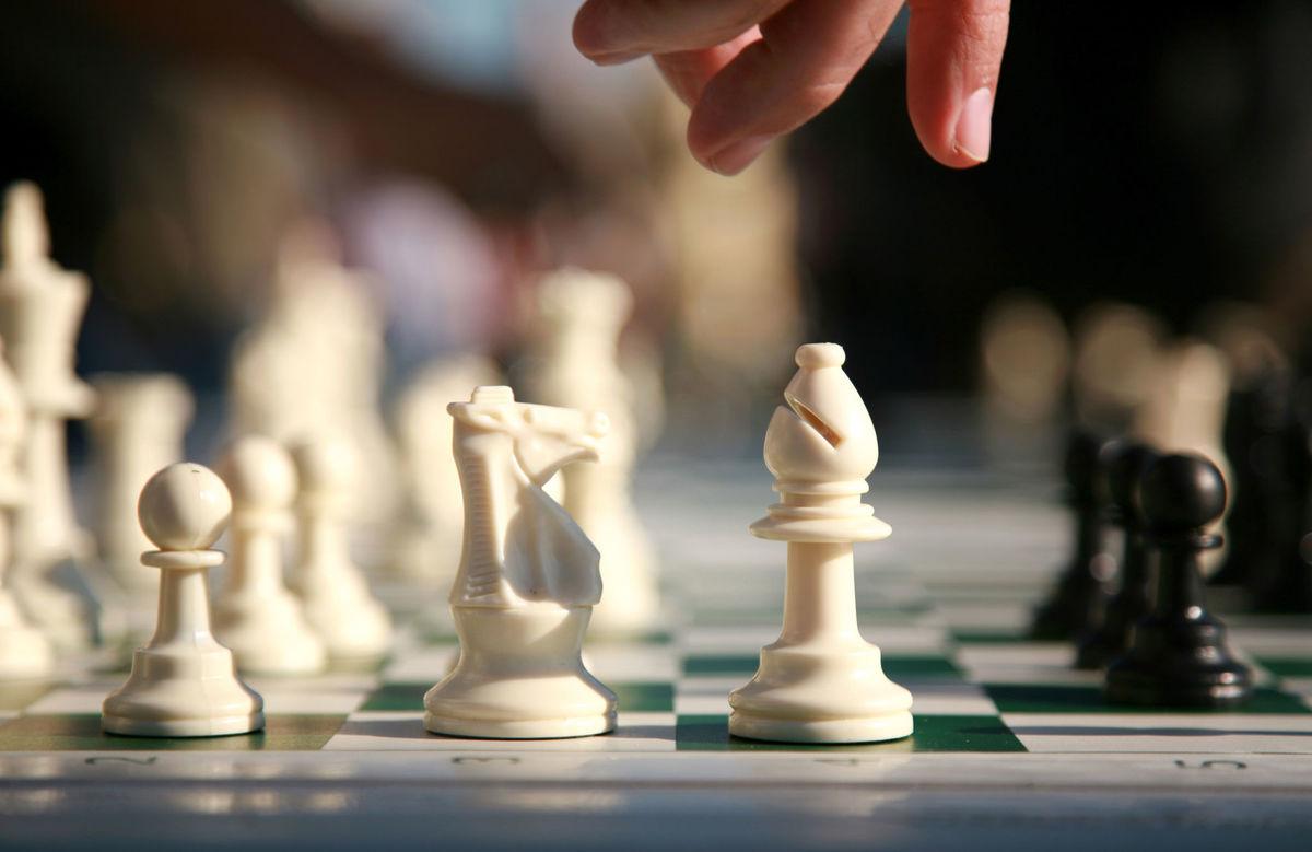 Закарпатець Василь Марковцій став срібним призером Олімпійського шахового турніру