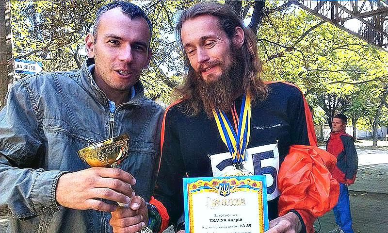 Закарпатець виборов право представляти Україну на ультрамарафоні у Лондоні