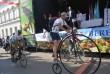 У Берегово прибули учасники масштабного українсько-угорського велопробігу