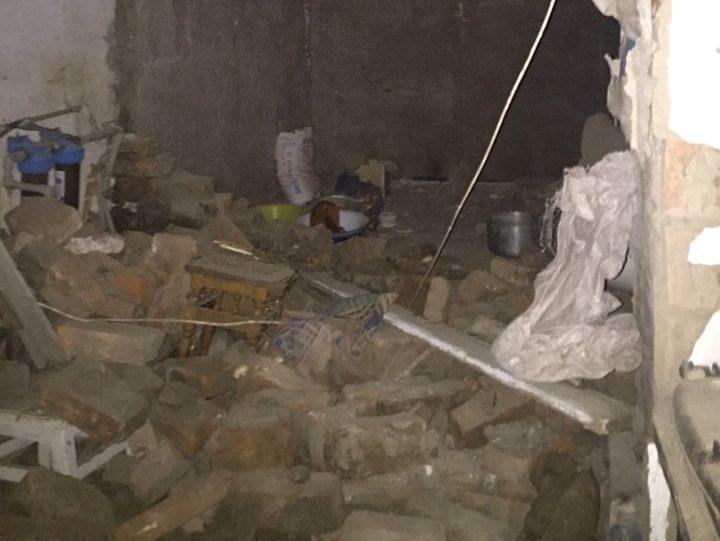 82-річна пенсіонерка, яка постраждала від вибуху газу на Хустщині, померла у лікарні