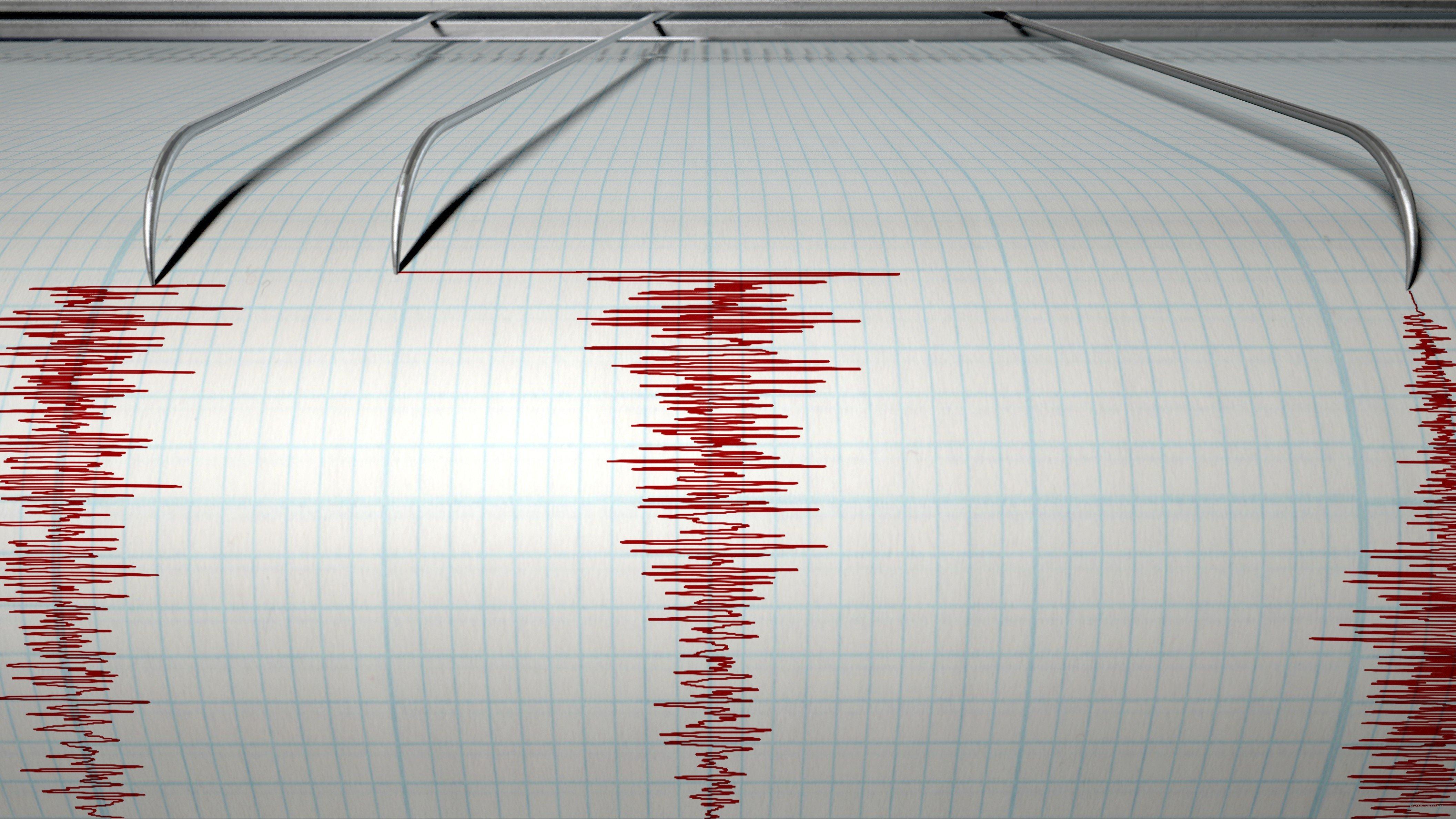 Закарпаття у списку регіонів, де варто остерігатися землетрусу