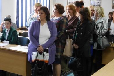 На засідання Ужгородського міськвиконкому прийшли стурбовані мешканці гуртожитків