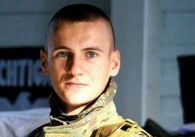 На Луганщині у зоні АТО загинув боєць 93-ої бригади із Закарпаття