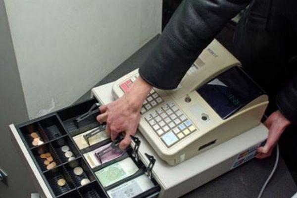 34-річний киянин обікрав торговий центр у Мукачеві
