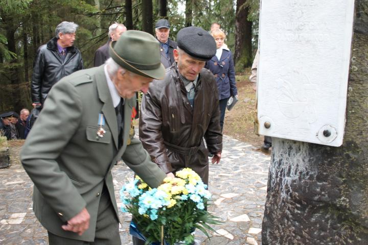 В Ужгороді відзначать 72-у річницю визволення України та Закарпаття від нацистів