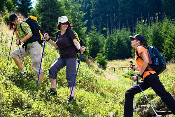 Кількість туристів на Закарпатті цьогоріч вже перевершила минулорічні показники