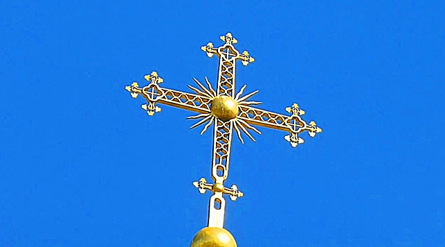 На Берегівщині 19-річний молодик обікрав церкву