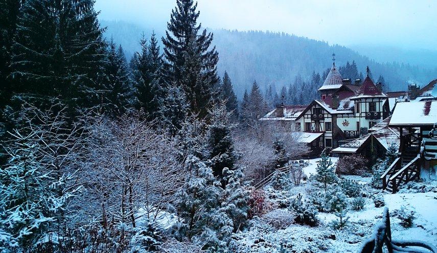 """""""Снігом і гарною місцевою кухнею туристів не заманиш. Вони є вже скрізь"""", – управляючий готелем про туризм у краї"""