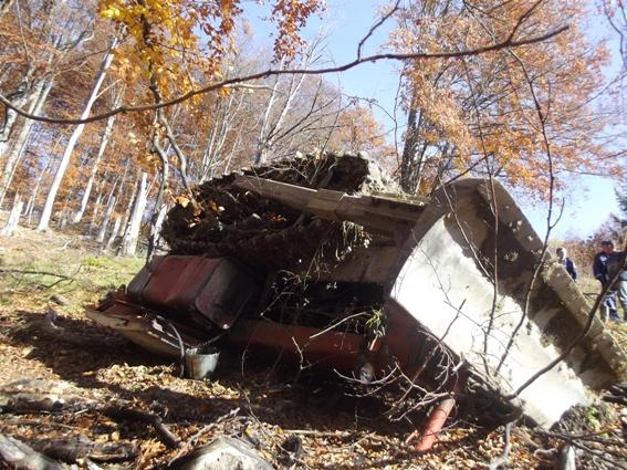 На Воловеччині перекинувся трактор: водій загинув