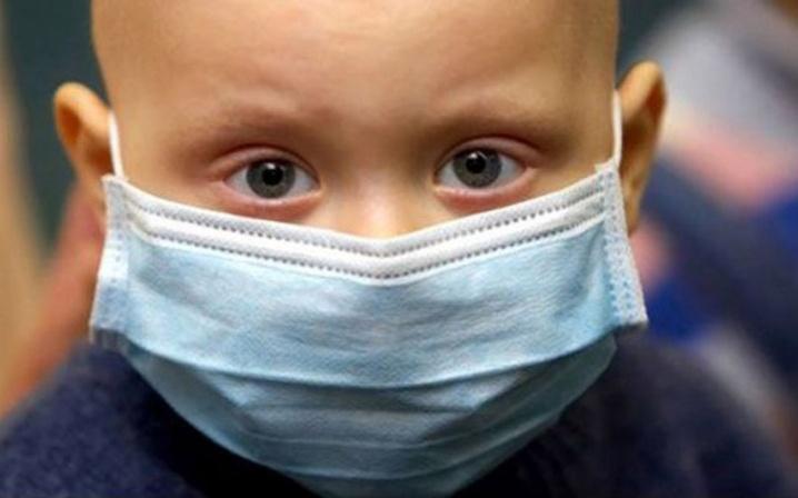 На Іршавщині стартує благодійна акція для підтримки онкохворих дітей