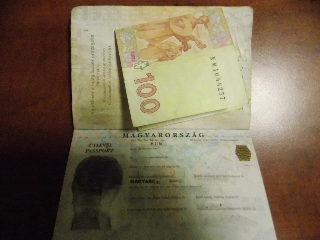 Громадянка Угорщини намагалась підкупити закарпатського прикордонника