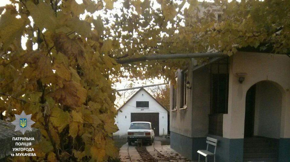 На вулиці Минайській в Ужгороді чоловік на автомобілі збив жінку-велосипедистку