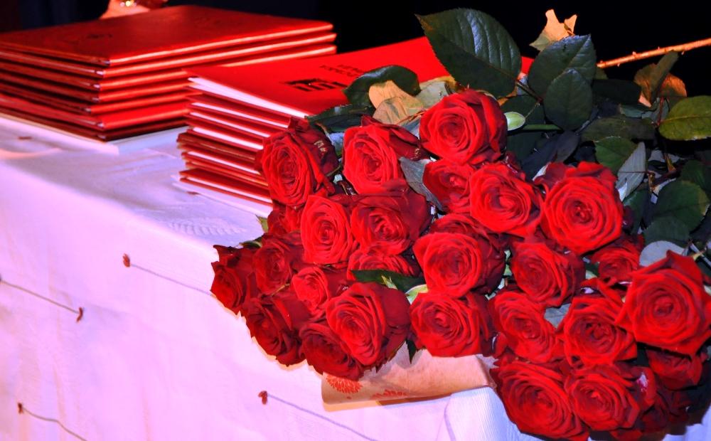 Закарпатці відзначили День працівника соціальної сфери