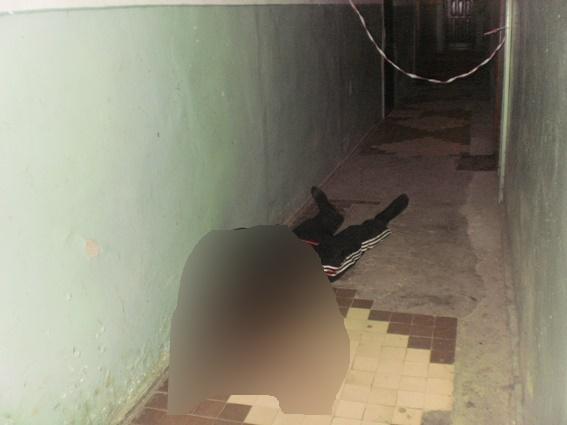 В інтернет-мережі оприлюднили відео з місця резонансного сімейного вбивства в Ужгороді