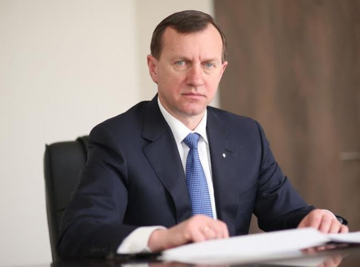 Мер Ужгорода увійшов у рейтинг ТОП-5 найбагатших мерів України