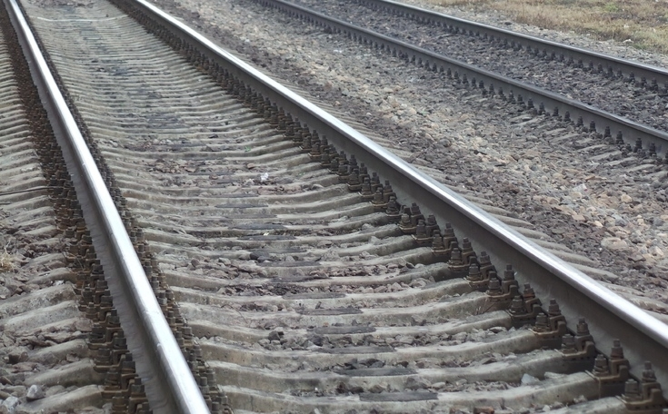 Двоє п'яних закарпатців потрапили у Києві під потяг: один загинув, інший – у критичному стані