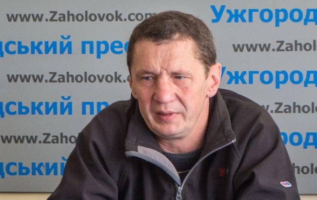 За порушення громадського порядку Івану Данацку присудили 40 годин громадських робіт
