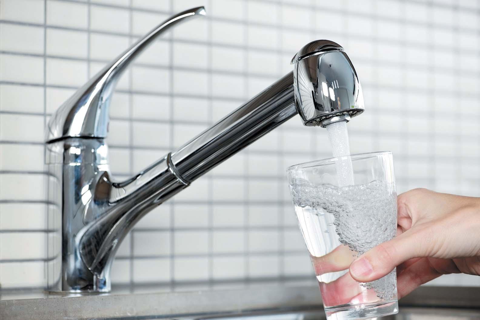 Повернення до подачі води за графіком в Ужгороді не буде