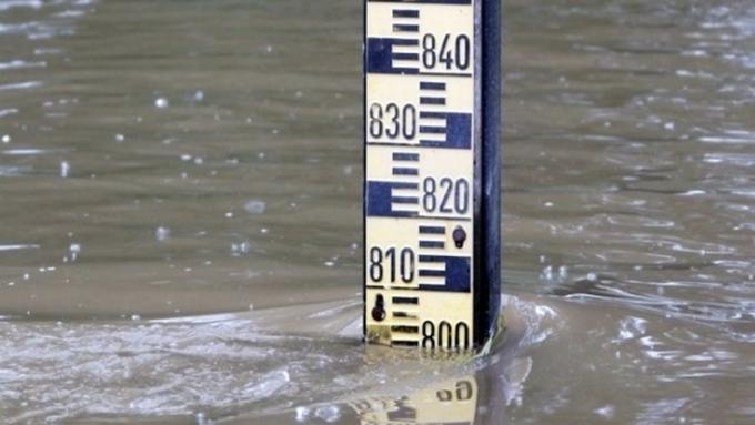 На Закарпатті прогнозують підвищення рівня води у річках і підтоплення