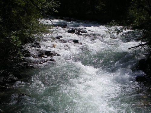 На Закарпатті можливий вихід річок з берегів