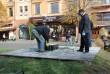 Демонтованому пам'ятнику Мігая Мункачі знайшли нове місце