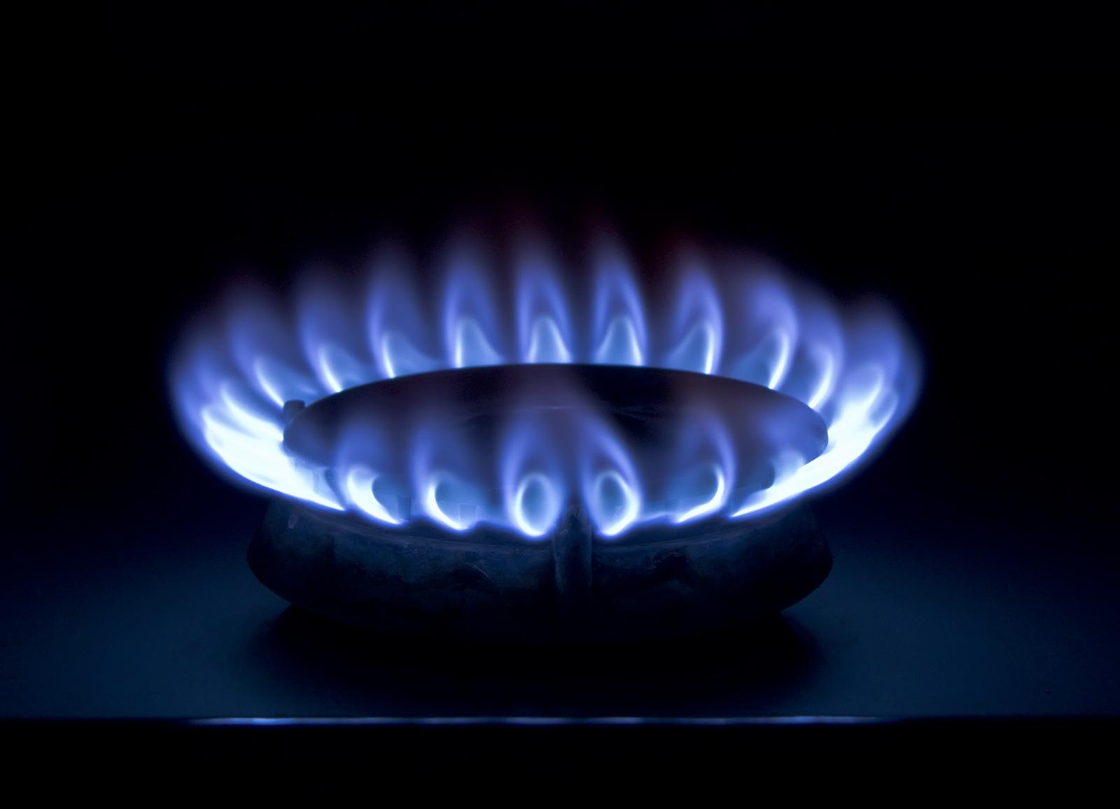 До четверга частина Мукачева буде без газу