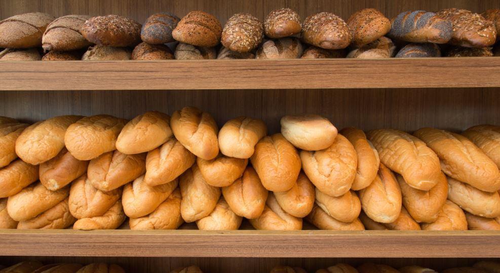 В Закарпатті ціни на хліб різко пішли вгору