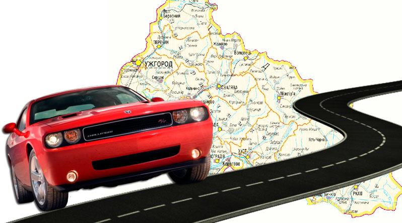 """""""Бідні"""" закарпатці купують дедалі більше автомобілів"""