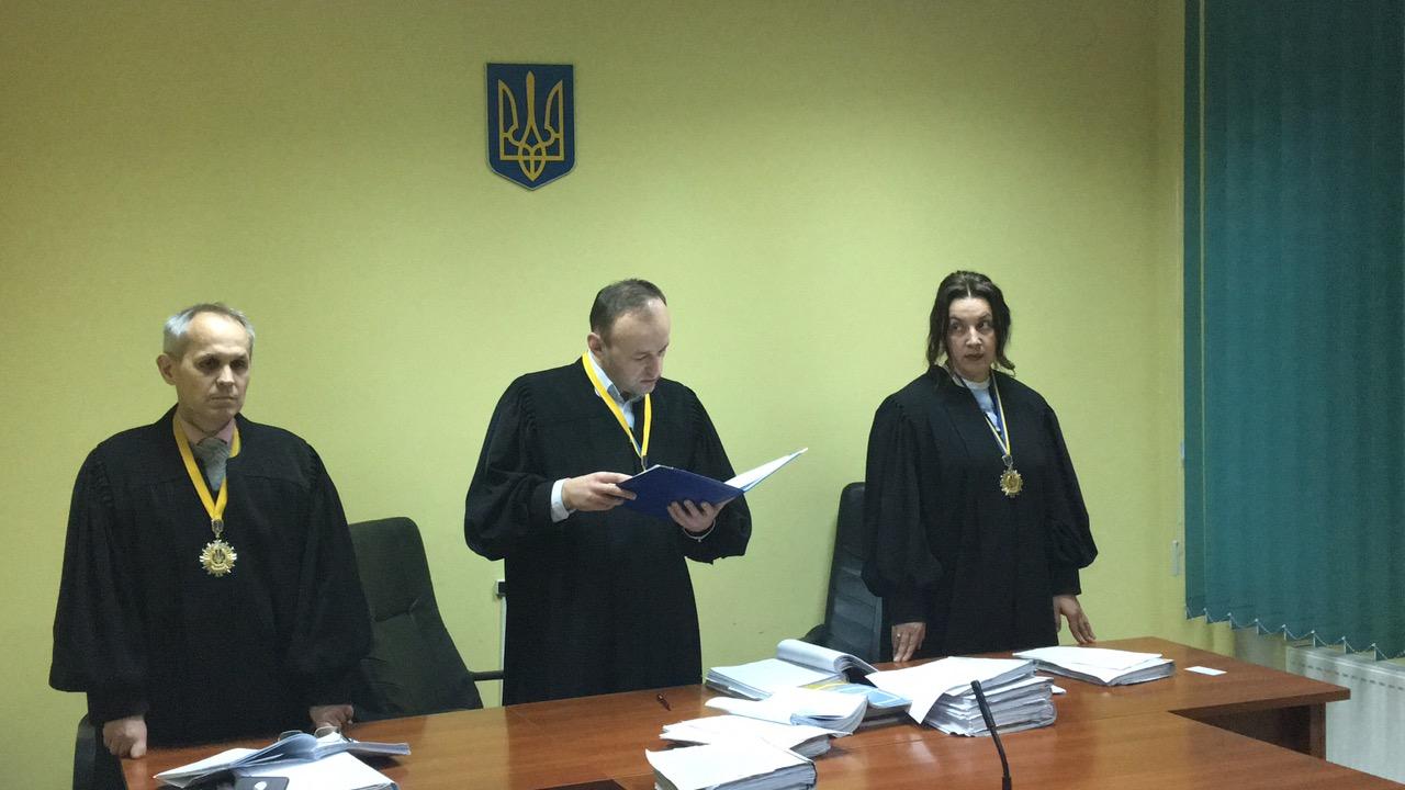 Львівський суд зобов'язав Вільховецьку об'єднану громаду профінансувати медичні заклади другого рівня