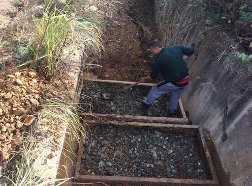 """""""Карпатська рудна компанія"""" встановила фільтри для очистки стічних вод"""