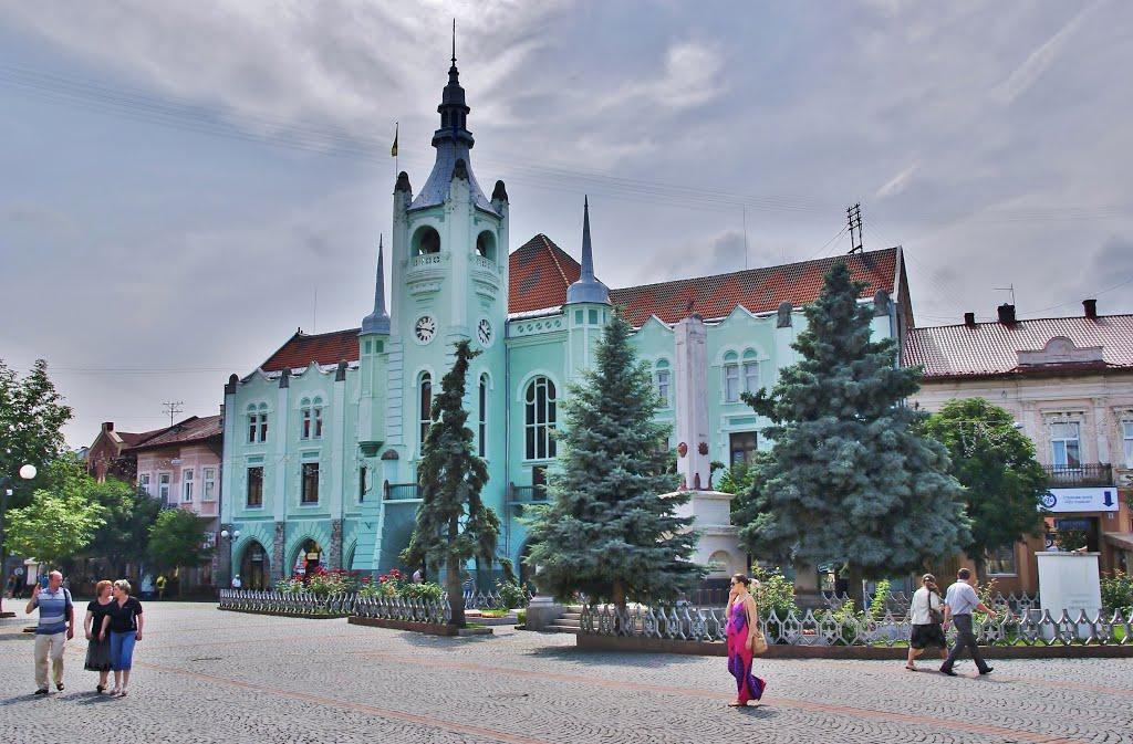 У Мукачеві в 2017 році буде шість нових фестивалів