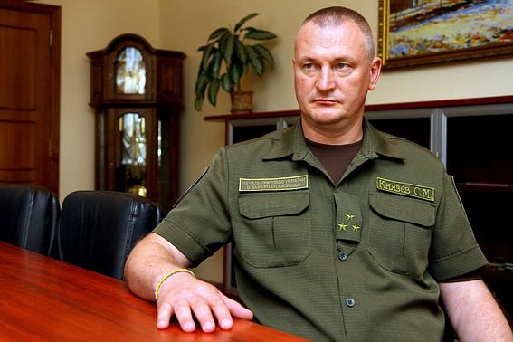 Екс-керівник ГУ Нацполіції в Закарпатській області очолив Департамент карного розшуку Національної поліції України