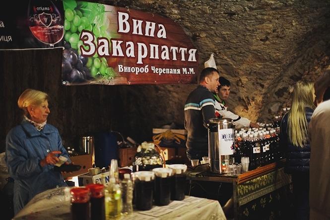 """Так званих ізабельних вин на фестивалі """"Закарпатське Божоле"""" не буде, виключно з європейських сортів винограду"""