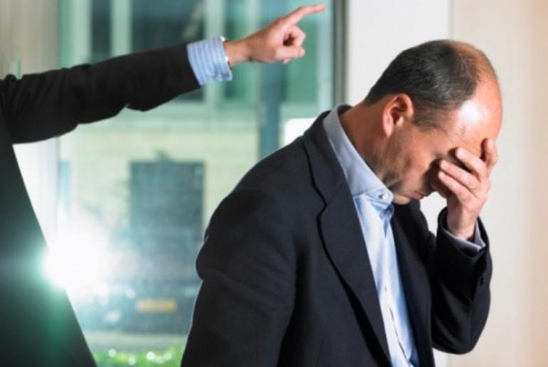 Четверо закарпатських чиновників позбулися своїх посад через фінансові порушення