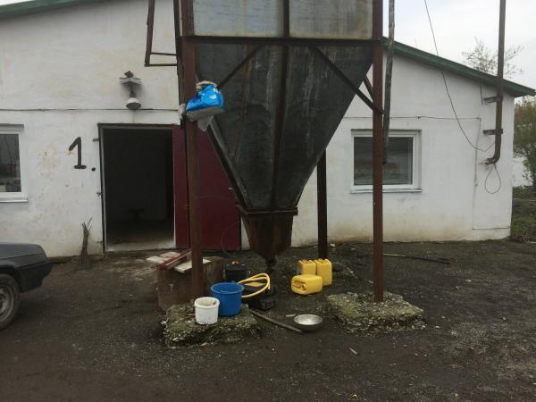 На Закарпатті фермерське господарство ухилилось від сплати 4,6 млн грн податків