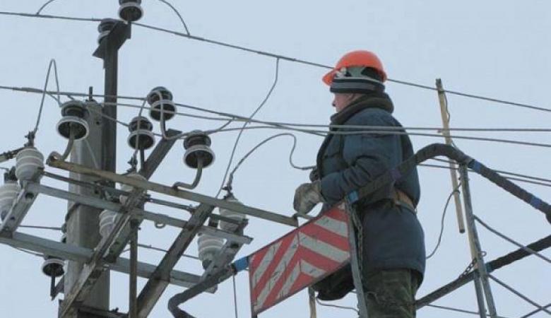 Жителі п'ятьох вулиць Ужгорода сьогодні залишаться без світла