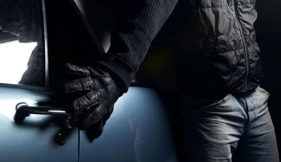 Великоберезнянські правоохоронці викрили автомобільного крадія