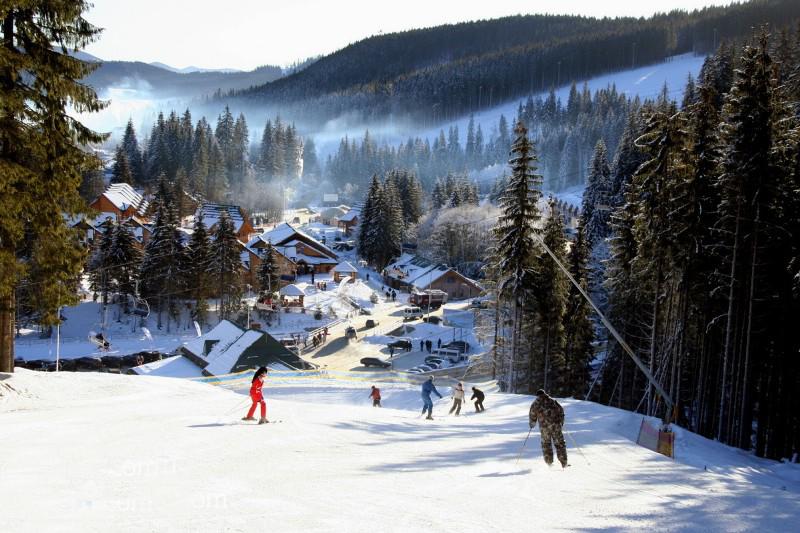 Зимовий сезон на Закарпатті: яким він буде?
