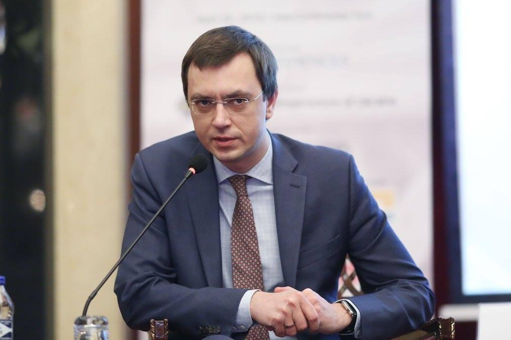 Міністр інфраструктури України їде на Закарпаття