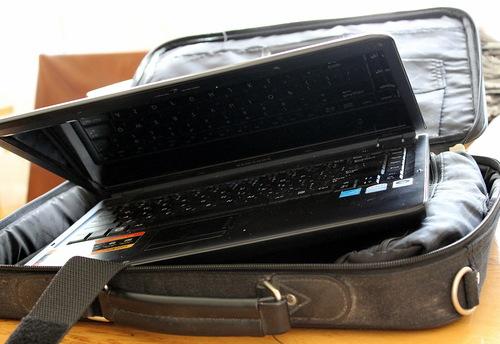 Малолітній зловмисник вкрав два ноутбуки та планшет