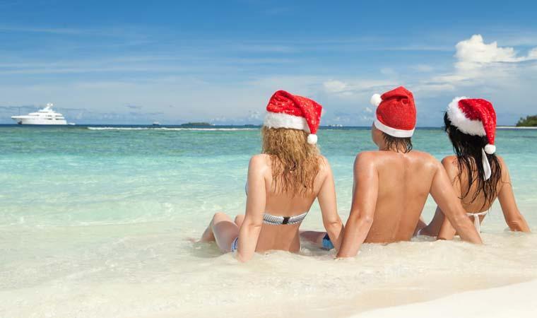 Новий рік не біля ялинки, а під пальмами: закарпатці активно бронюють тури на новорічні свята