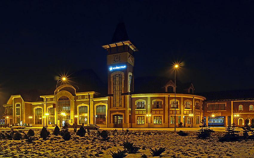 """В обласному центрі встановлять знак """"Я люблю Ужгород"""": оголошено конкурс ідей"""