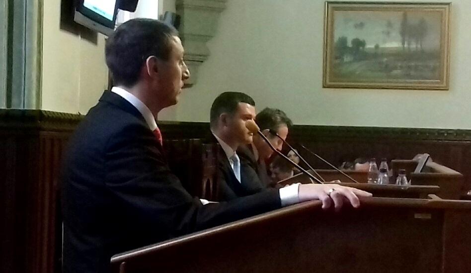 У Мукачеві побільшало крадіжок, – заступник прокурора