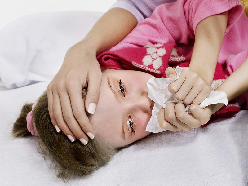 У Закарпатті відмічається збільшення рівня захворюваності на туберкульоз серед дітей
