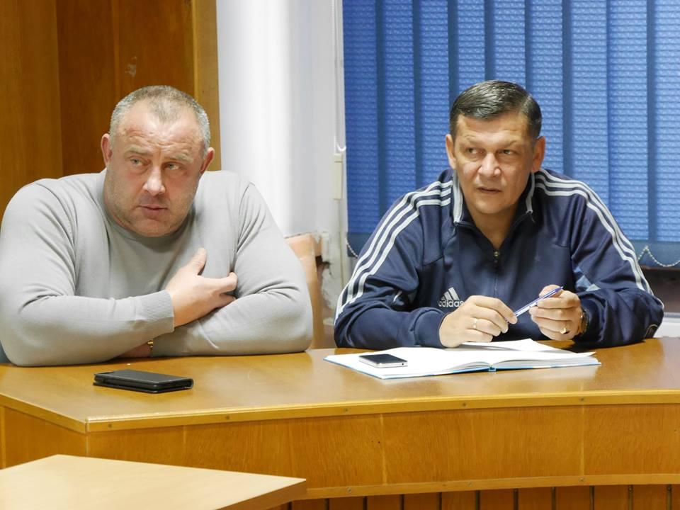 Ужгородців запрошують долучитися до обговорення програми будівництва дитячих і спортмайданчиків