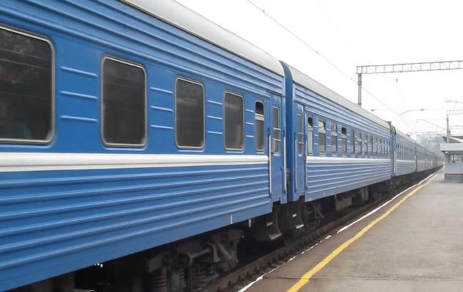 З Угорщини до Мукачева курсуватиме потяг