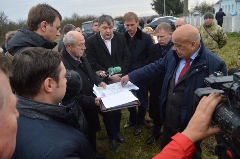 На Берегівщині з'явиться ще один прикордонний пункт з Угорщиною