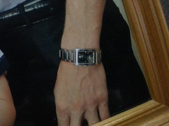 У Мукачеві правоохоронці затримали чоловіка, який продав викрадений годинник рідного брата