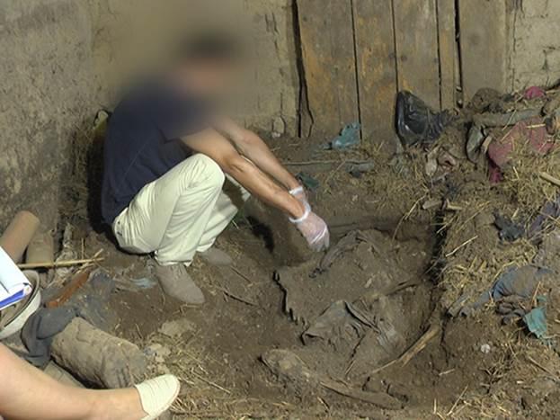 30-річному жителю Мукачівщини, який жорстоко вбив двох жінок, загрожує довічне ув'язнення