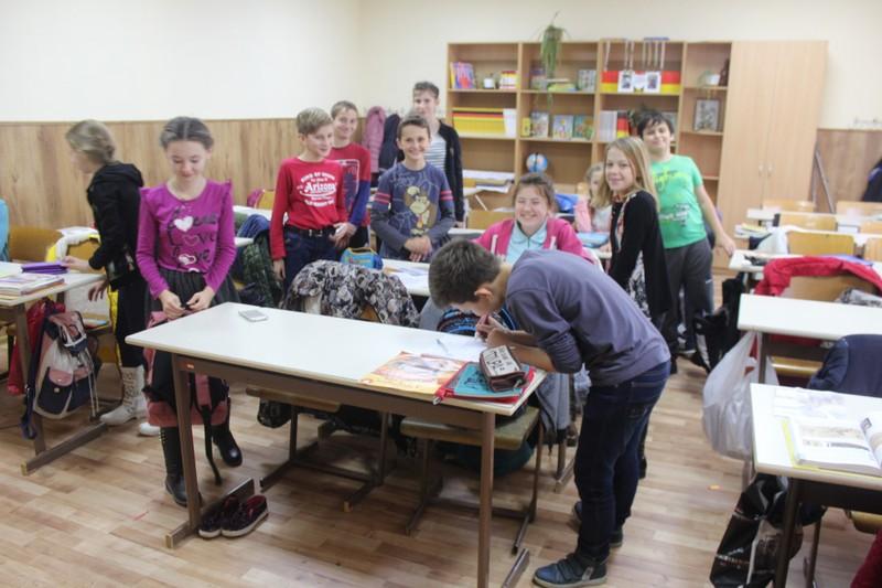 Зимові канікули у школах Мукачева триватимуть майже місяць